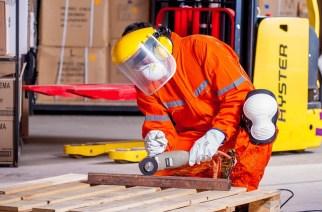Saving Money Through Workplace Safety