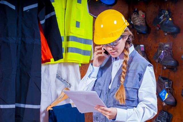 How Information Tech is Impacting Manufacturing Logistics
