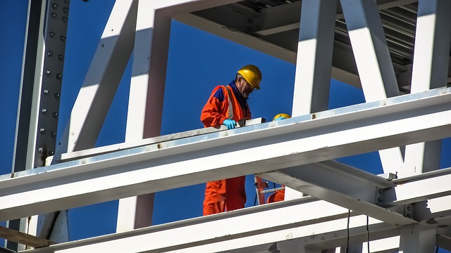 3 Ways To Keep Yourself From Sustaining A Personal Injury While At Work