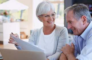 Consultant Planning Retirement Service: Achieve Your Retirement Goals