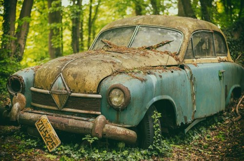 Why Sending Your Old Car to Scrap is Neccessary ?