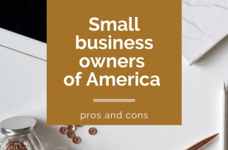 Small Business Owners of America: Pros and Cons