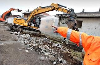 地下挖掘承包商的重要事实