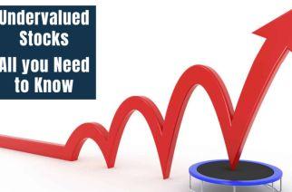 低估的股票更新的机会和评论