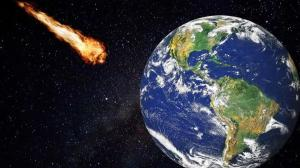 No Threat to Earth Like Past Massive Asteroid Zoos