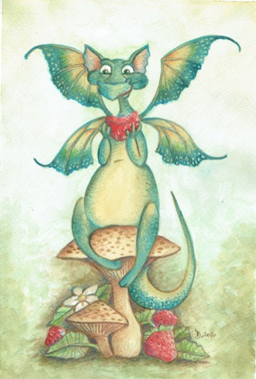 dragon-for-baby