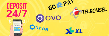 SuperBola melayani transaksi judi online deposit via pulsa