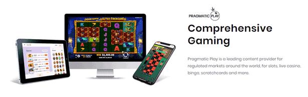 Situs slot online Pragmatic Play