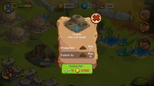 evolve-fish-cat-home-24300-coins