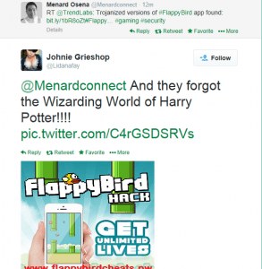 flappy-bird-cheats-twit-spam