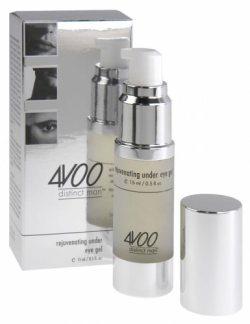 4VOO Rejuvenating Under Eye Gel for men