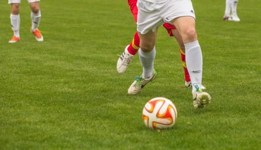 サッカー選手の脱毛情報|ヒゲ脱毛、足からアンダーヘアのVIO脱毛まで!