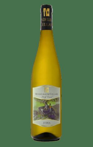 2016 Judea Semi Dry White Wine