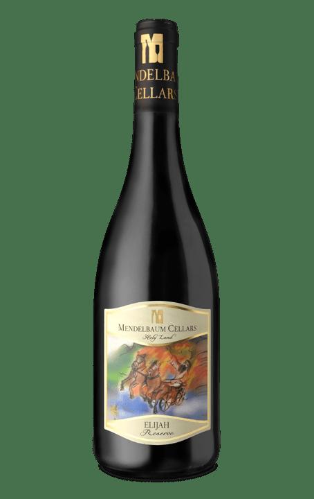 2015 Elijah Reserve Red Wine