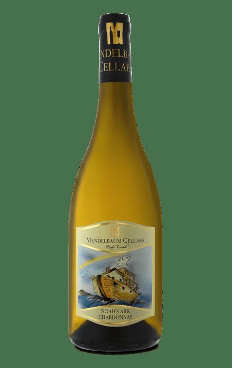 2015 Noah's Ark- Dry White Wine