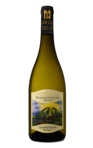 2017 Transfiguration- Dry White Wine