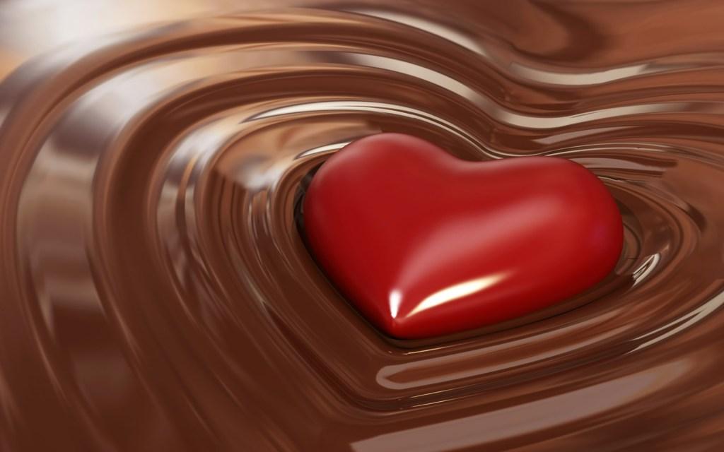 A Chocolate Valentine