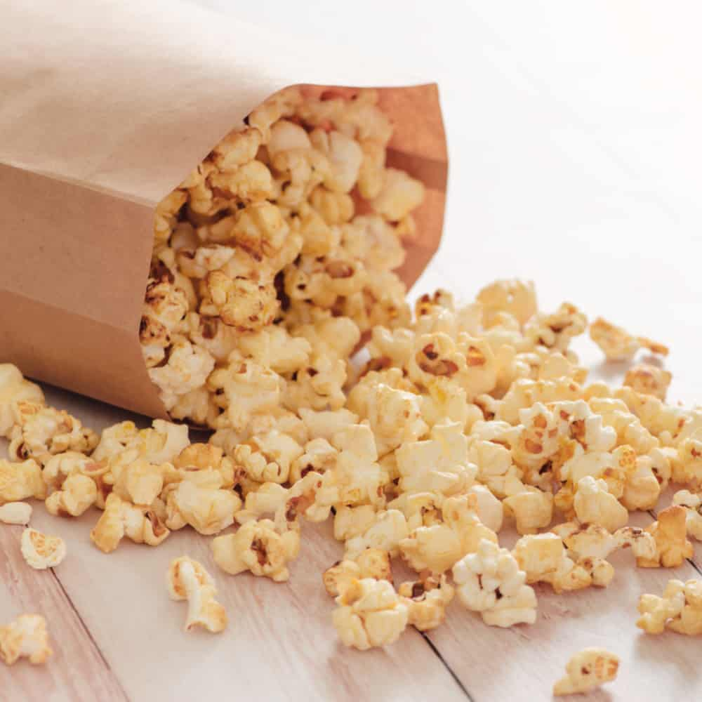 When is QuickBooks like popcorn?       A client showed me.