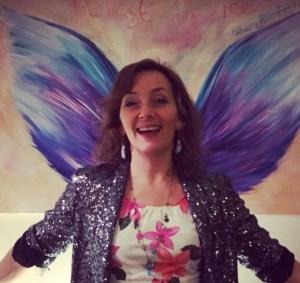 Gina Scholfield Profile Rituelle Women's Healing Group Bristol Reiki Healing Arts
