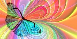 Rituelle Butterfly Transformation Image