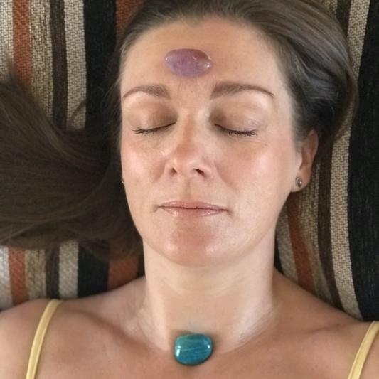 Chakra Balancing Profile Image