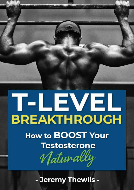 T-Level Breakthrough cover