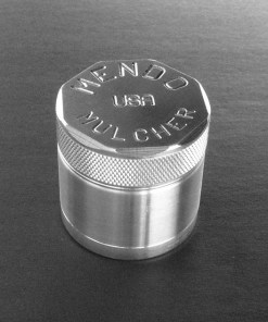 "Mendo Mulcher 1.75"" (inch) 4-Piece Screened Grinder"