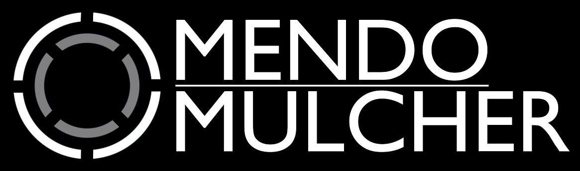 Mendo Mulchers Header Logo