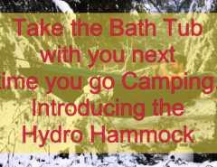 hydro hamock