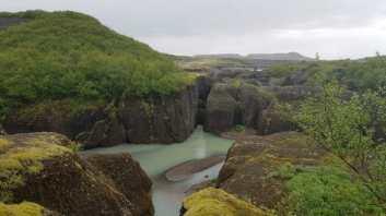 Bruarhlod (Brúarhlöð) Iceland