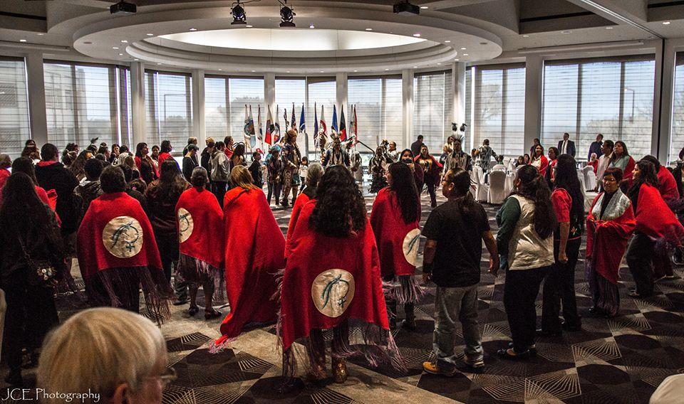 Minnesota Indian Women's Sexual Assault Coalition