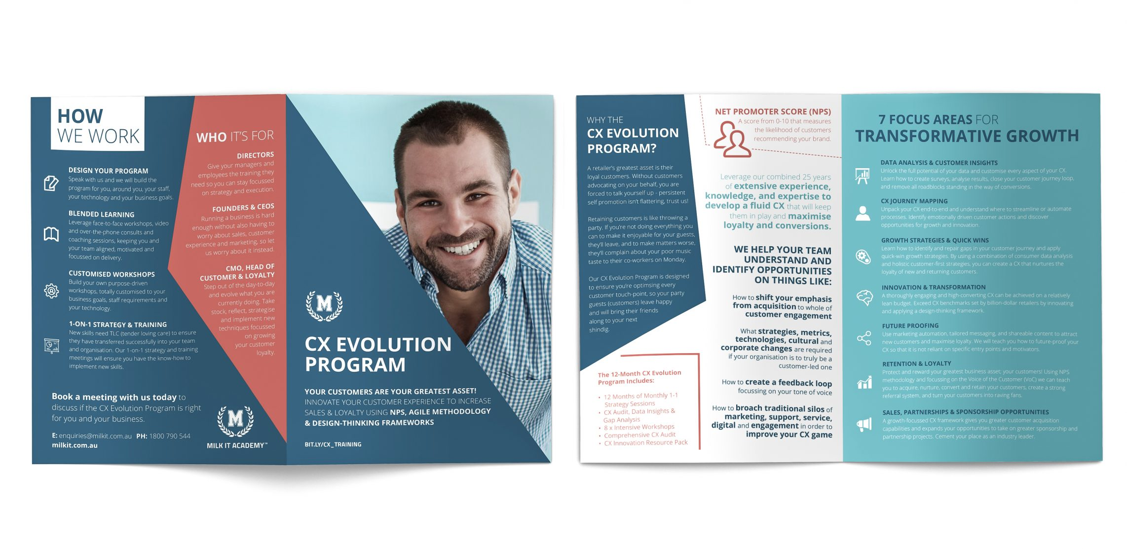 CX-Evolution-Program