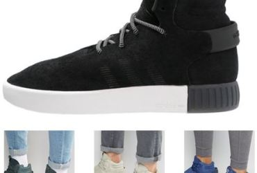 Adidas Tubular Invader family