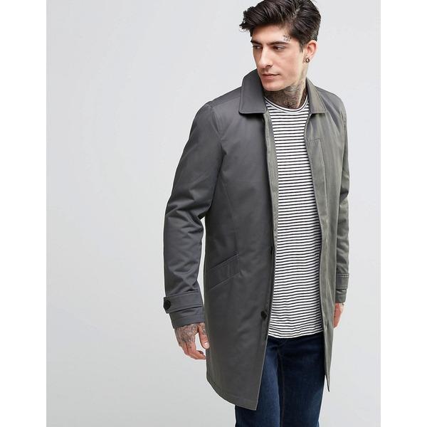 Cooler Herren Trenchcoat für Euren Herren Business Look.