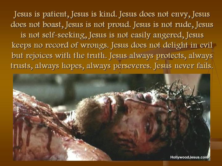 serupa Kristus
