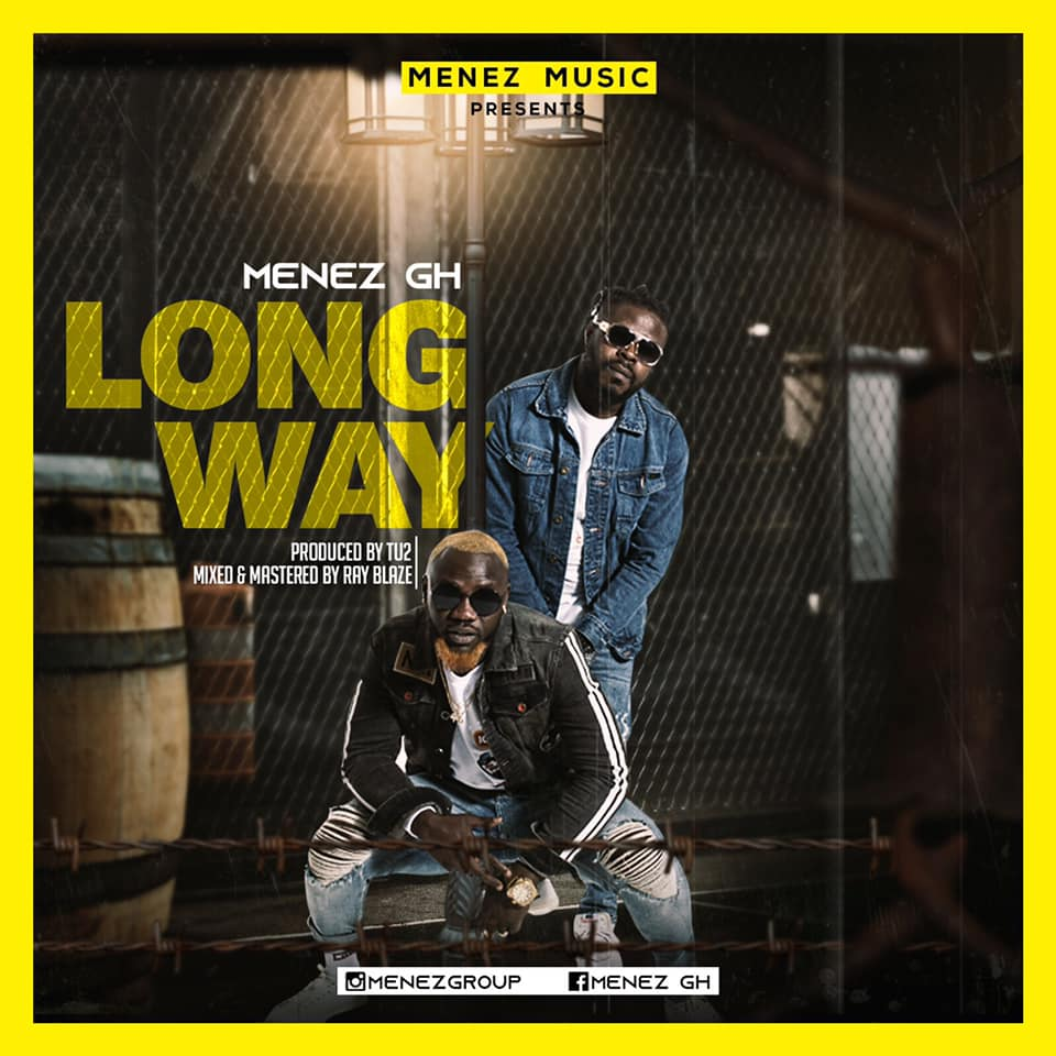 cover of the song Long Way by Menez Gh