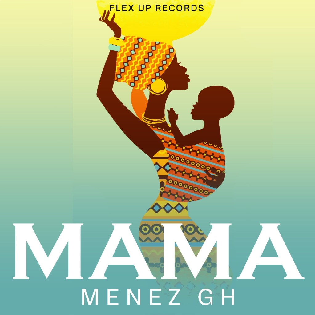 cover of the song MAMA by Menez Gh