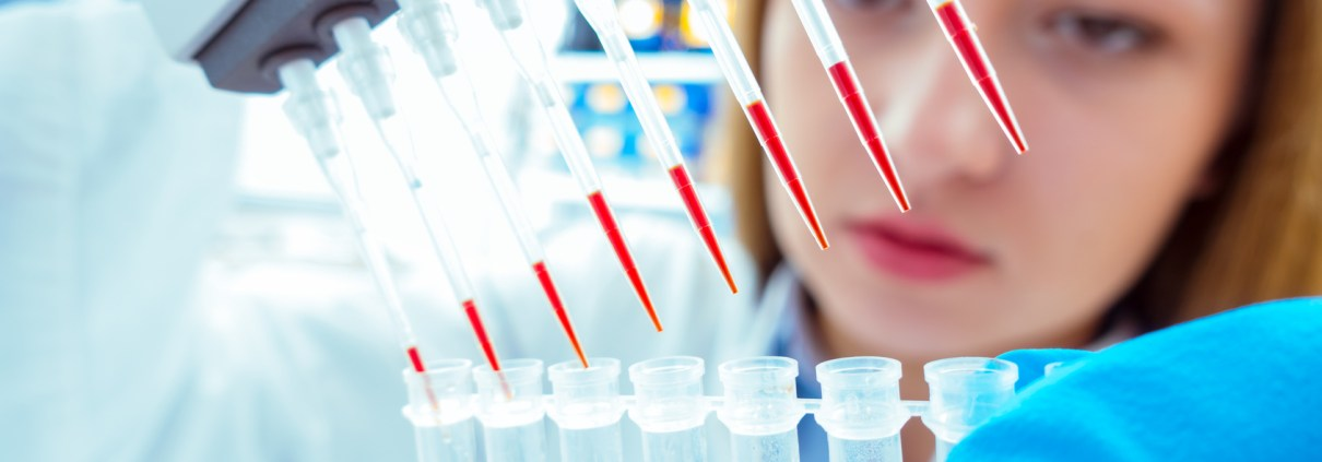 research using stem cells