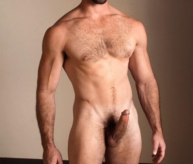 Gay Star Titan Men Hairy Porn