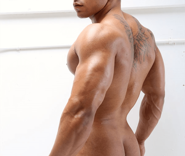 Naked Ripped Hunks