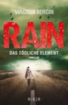 Jugendbuch Rain