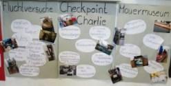 Checkpoint Charly und Mauermuseum