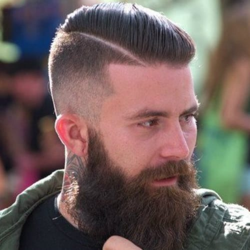 50 Outstanding High And Tight Haircuts For Men Men
