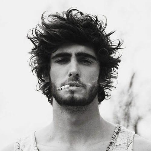 50 Gnarly Skater Haircuts Men Hairstyles World