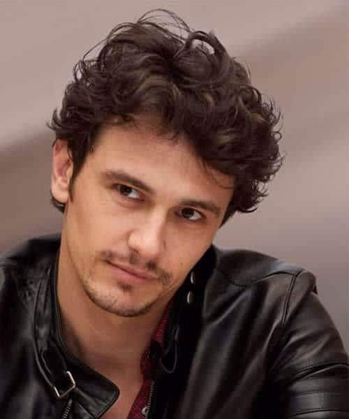 45 Suave Hairstyles For Men With Wavy Hair