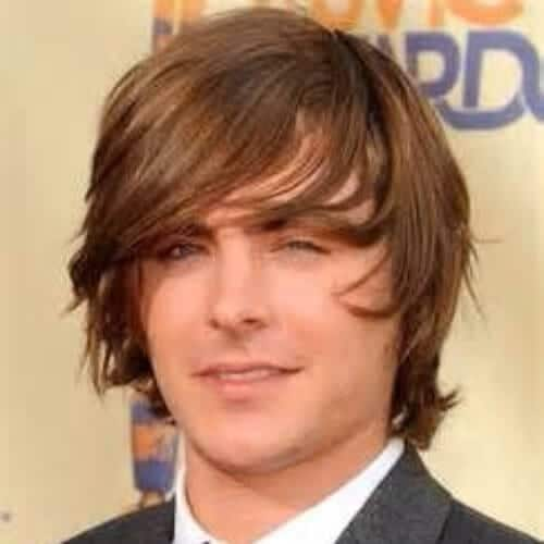 45 Essential Layered Haircuts For Men