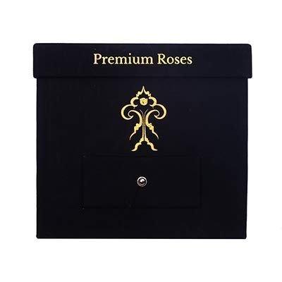Premium Roses in a Box