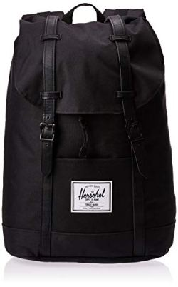 Herschel Retreat Backpack, Classic 19.5L