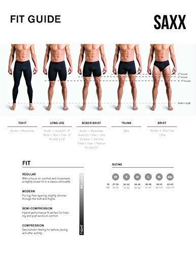 Saxx Underwear - Ultra Boxer Briefs