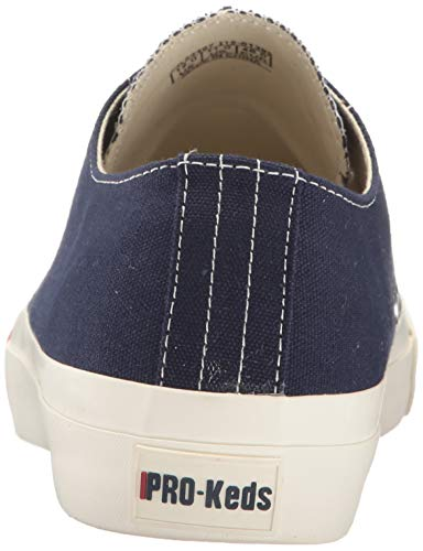 PRO-Keds Men's Royal Lo Classic Canvas Sneaker